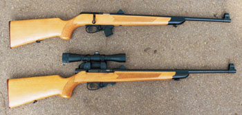 Интерес к малокалиберному оружию очень велик  дешевизна и доступность  патронов практически в любой части страны, незначительная отдача делают его  особо ... 8b85d08f2e5