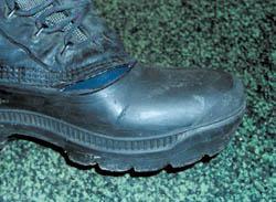 Зимняя обувь SOREL. ОПЫТ ЭКСПЛУАТАЦИИ