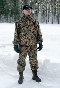 Весенний призыв демисезонная охотничья одежда  фирмы Mossy Oak