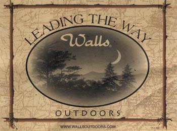 Walls®. Летний охотничий комплект